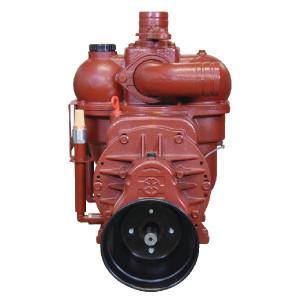 Battioni Pagani Compressor std L. autsm.+Ballast BP - MEC11000AB | 540 Rpm omw/min | 11137 l/min | 40 kW kilowatt | 1 3/8 Inch | 346 mm | 247 mm | 147 mm | 740 mm | 575 mm | 605 mm | 246 mm | 195 mm | 195 mm | 390 mm | 0,95 bar | 2,5 bar | 1,5 bar | 160 k