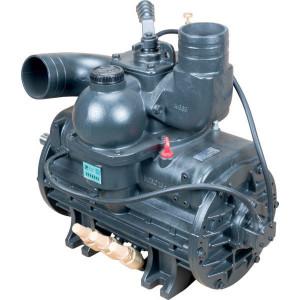 Battioni Pagani Compressor V-sn.aandr.+Ballast L. BP - MEC13500PBL | 1400 Rpm omw/min | 13845 l/min | 36 kW kilowatt | 256 mm | 247 mm | 192 mm | 695 mm | 575 mm | 164 mm | 246 mm | 195 mm | 195 mm | 390 mm | 100 mm | 100 mm | 0,95 bar | 2,5 bar | 1,5 bar