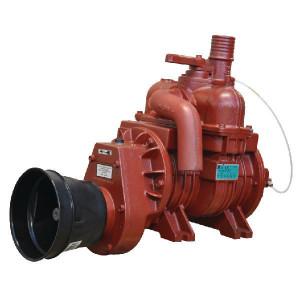 Battioni Pagani Compressor 540 L. autsm. BP - MEC4000A | 4.350 l/min | 1 3/8 Inch | 264 mm | 189 mm | 119 mm | 572 mm | 606 mm | 479 mm | 557 mm | 227 mm | 164 mm | 178 mm | 342 mm | 1 1/4 Inch | 1,5 bar | 600 Rpm | 16 kW max. druk | 102 kg | 0,9 bar