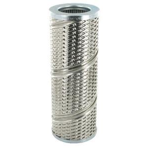 MP Filtri Filterelement 25 µm - MF1003A25HB | Absolute | 25 µm | 1.75 +/10% | Glasvezel | 10 bar