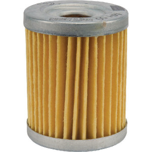MANN-FILTER Oliefilterelement - MH50 | 134 mm