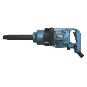 "Slagmoersleutel 1"" lang Toku - MI42ELR | Hoge slagkracht | 1/2"" Inch | 10,6 kg | 13 mm | Twin-hammer"