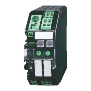 Stuurstroom beveiliging, 2 kan - MICO24   1,2,3,4 A