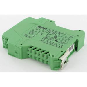 Phoenix Contact Voeding 24VDC - 1,3A Phoenix - MINIPS100240AC24DC13 | 22,5x99x107 mm | 100V AC...240VAC V | 85...264 V | 90...350 | 45 ...65Hz Hz | 24VDC V | 22,5...28,5 V