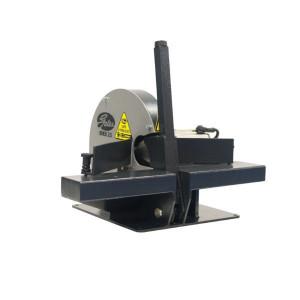 "Gates El. snijmachine 12V-1""1/4 - MKX2512 | 470 mm | 567 mm | 365 mm | 250 x 40 x 2,5 mm | Ø40 mm"