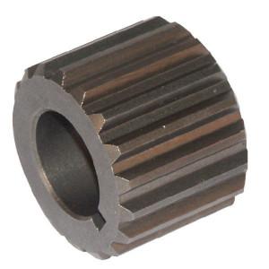 Borelli Splinebus 35x31-18:1:8 spie 3, - MO2018 | 34,5 mm | 3,2 mm | 14,3 mm | 22,0 mm | DIN 5482, 35x31