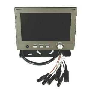 Monitor voor voertuigcamerasysteem CAS 91620 - CAS91620