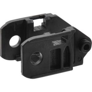 U-deel voor MP3001 Radius 200 - MP3001UT3001RV200 | PA / Zwart | 200 mm | 22 m mtr