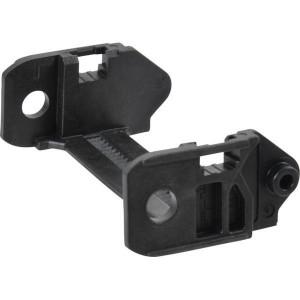 U-deel voor MP3004, radius 95 - MP3004UT3004RV095 | PA / Zwart | 95 mm | 22 m mtr | 105 mm