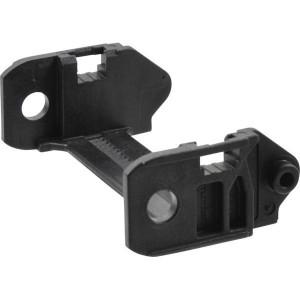 U-deel voor MP3004, radius 200 - MP3004UT3004RV200 | PA / Zwart | 200 mm | 22 m mtr | 105 mm