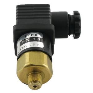 "MP Filtri Indicator elektrisch - MP9FX15R2M3 | R 1/8"" | 1,5 bar +/4%"