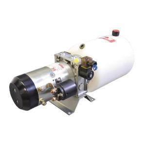 MPP 24VDC 2100W 8Ltr 3.2cc - MPP85B004 | 8 l ltr. | 3,2 cm³/rev | 210 bar (4 min.) bar | 2.1 kW | 24VDC V
