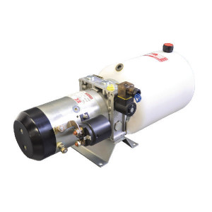 MPP 12VDC 2100W 8Ltr 1.6cc - MPP85B007 | 8 l ltr. | 1,6 cm³/rev | 210 bar (1 min.) bar | 2.1 kW | 12VDC V