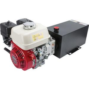Unit voor de - MPP85F902 | 22 l ltr. | 4,9 cm³/rev | 30 bar | 200 bar | 5,5 kW
