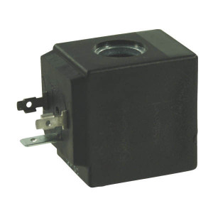 MPP Coil 2/2 klep 230V AC(stekker SP666 toepassen) - MPPEVC230V50   230V AC V
