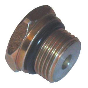 "MPP cavityplug SAE 8-2 + extra 1/4"" aansl. 1 + 2 - MPPPSAE82PT"