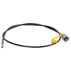 Spradow Meetpuntslang TL=500 M16x2 x 6mm - MPSP500 | Polyamide | Polyamide | 630 bar | 20 mm | 2.0 mm | 500 mm | 5.0 mm | 2020 N-012 | M16x2,0