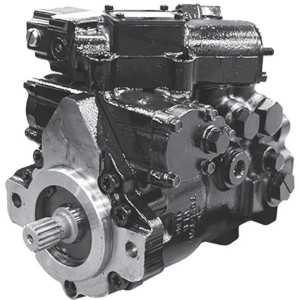 Danfoss MPV-046-C-B-B-H-S-B-J-BA-V-A-B - MPV046RAB004
