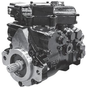 Danfoss MPV-046-C-B-B-H-S-B-J-BA-V-A-B - MPV046RCD002