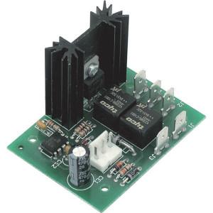 Printplaat motorregelaar 12V 15A - MR12V15AP