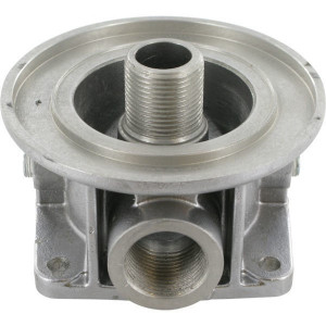 MP Filtri Filterhuis MST050AG1 - MST9050AG1 | 12 bar | 3/4 BSP
