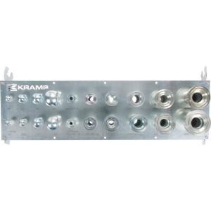 "Houder voor SAE compleet - MTSC | 1/2"" 2"" SAE mm"