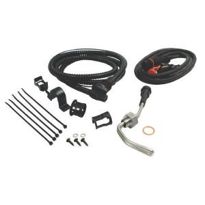 Calix Motorvoorverwarming M18x1.5 - MVP158