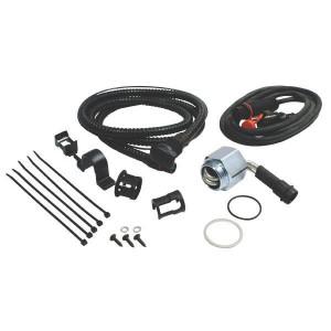 Calix Motorvoorverwarming - MVP187A | 550 W