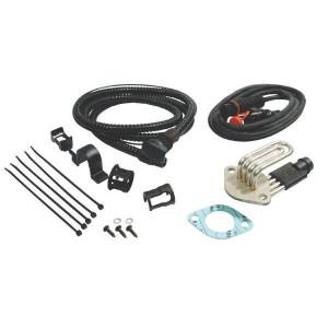 Calix Motorvoorverwarming - MVP239