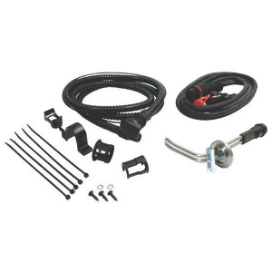 Calix Motorvoorverwarming - MVP35B | 750 W
