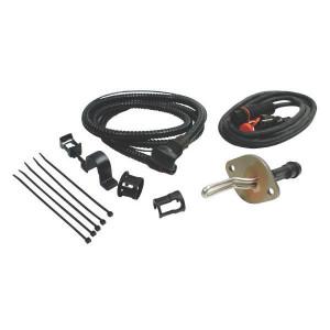 Calix Motorvoorverwarming - MVP449 | Perkins:800 Serie | 550 W