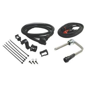 Calix Voorverwarmer motor - MVP651
