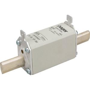 Mespatroon, 80A, NH0, DIN-0 - NH0KTF80A