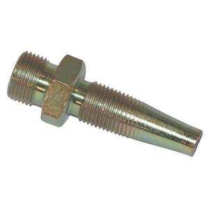 Schroefpilaar DN08-3/8 BSP - NH86T | 5/16 Inch | 8 mm | 3/8 BSP