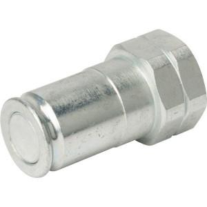 "Parker Inzetstuk 3/8"" - NS3726FB | 3/8"" Inch | 45.2 mm | 27,4 mm | 31,8 mm | 3/8"" | 15/16"" Inch"