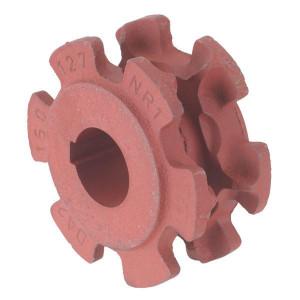 Nestenwiel 10x28 6N 40R-12 - NW102865 | 2,35 kg | 10x28 mm | 125 mm | 12 mm