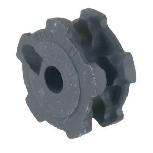 Nestenwiel 10x31 5N 25R - NW10315000 | Mengele | 10 x 31 mm | 110 mm