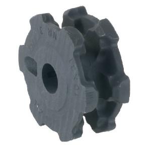 Nestenwiel 10x31 6N 30R - NW10316001 | Mengele | 10 x 31 mm | 130 mm