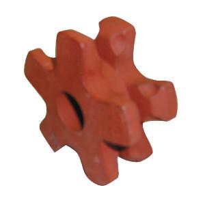 Nestenwiel 10x31 6N 35R - NW10316002 | 10 x 31 mm | 128 mm