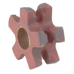 Nestenwiel 10x35 5N Ø45 - NW10355006 | Welger | 10 x 35 mm | 124 mm