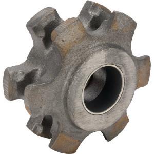 Nestenwiel 10x35 6N Ø45 - NW10356006 | Welger | 10 x 35 mm | 145 mm