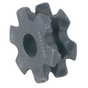 Nestenwiel 11x31 6N 40R - NW11316005 | Bergmann | 11 x 31 mm | 130 mm