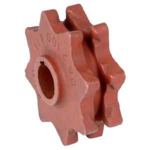 Nestenwiel 8x24 8N 35R-10 - NW82482 | 4,05 kg | Stille / Fella | 8x24 mm | 140 mm | 10 mm