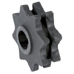 Nestenwiel 8x24 8N 40R-12 - NW82485 | 255145; 101126 | 4,05 kg | Stille / Fella | 8x24 mm | 140 mm | 12 mm
