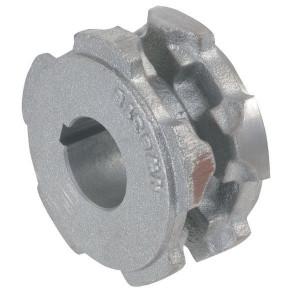 Nestenwiel 8x31 5N 40R-10 - NW83154 | 1,95 kg | Mengele | 8x31 mm | 110 mm | 10 mm