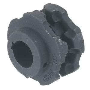 Nestenwiel 8x31 5N 40R-12 - NW83155 | 03014878 | 1,95 kg | Mengele | 8x31 mm | 110 mm | 12 mm