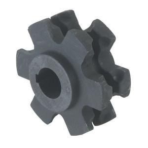 Nestenwiel 8x31 6N 35R-10 - NW83162 | 1332000020 | 1,95 kg | Hagedorn | 8x31 mm | 130 mm | 10 mm