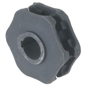 Nestenwiel 8x31 6N 40R-12 - NW83165 | 06577063 | 1,95 kg | Deutz Fahr | Gesloten | 8x31 mm | 133 mm | 12 mm