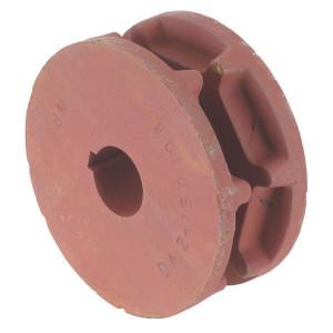 Nestenwiel 9x27 7N 35R-10 - NW92772 | 3,4 kg | Sendenhorst | Gesloten | 9x27 mm | 135 mm | 10 mm