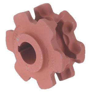 Nestenwiel 9,5x27 6N 35R-10 - NW952762 | 22003400 | 2,6 kg | Strautmann | 9,5x27 mm | 121 mm | 10 mm